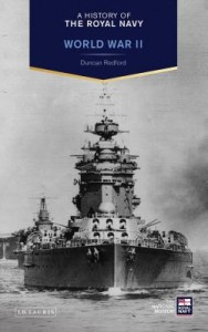 A History of the Royal Navy: World War II