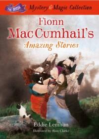 Fionn MacCumhail's Amazing Stories