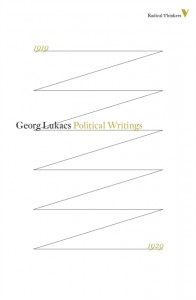 Tactics and ethics: 1919-1929
