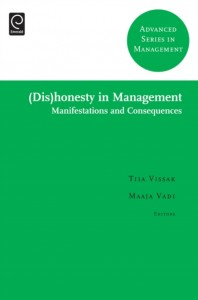 Dishonesty in Management