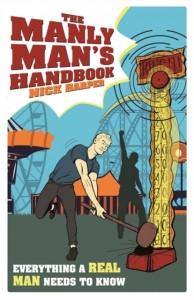 Manly Man's Handbook