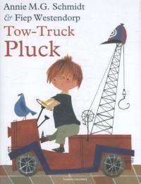 Schmidt*Tow-Truck Pluck