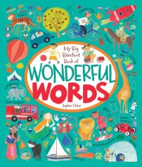 The Big Barefoot Book of Wonderful Words