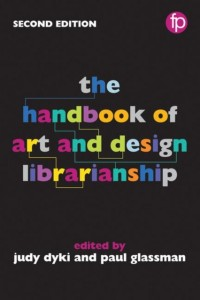 Handbook of Art and Design Librarianship