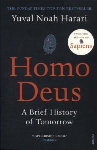 Harari*Homo Deus