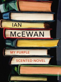 My Purple Scented Novel 10-copy pack
