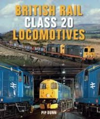 British Rail Class 20 Locomotives