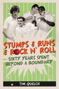 Stumps & Runs & Rock 'n' Roll