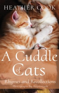 Cuddle of Cats