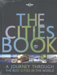 Lonely Planet The Cities Book 2e
