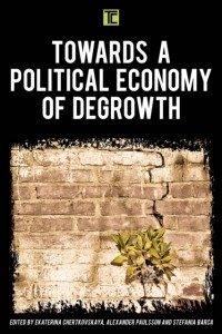 Towards a Political Economy of Degrowth