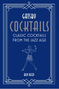 Gatsby Cocktails
