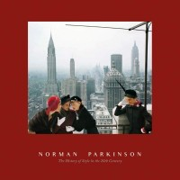 The Best of Norman Parkinson