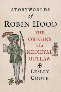 Storyworlds of Robin Hood