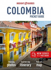 Insight Guides Pocket Colombia (Travel Guide eBook)