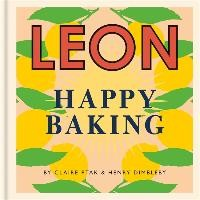 Happy Leons: Leon Happy Baking