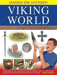 Hands-on History! Viking World