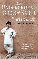 Underground Girls Of Kabul
