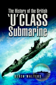 History of the British U Class Submarine