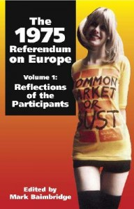 1975 Referendum on Europe