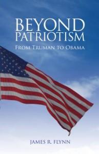 Beyond Patriotism
