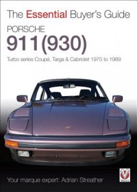 Porsche 930 Turbo & 911 930 Turbo