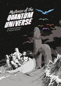 Mysteries of the Quantum Universe