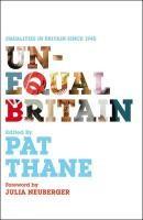 Unequal Britain