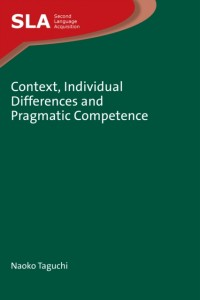 Context, Individual Differences and Pragmatic Competence