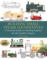 Building Small Steam Locomotives