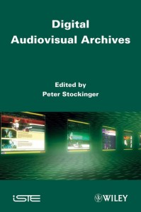 Digital Audiovisual Archives