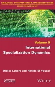 International Specialization Dynamics