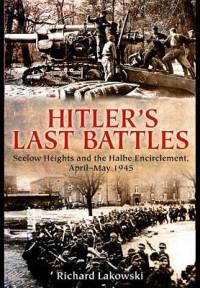 Hitler?s Last Battles