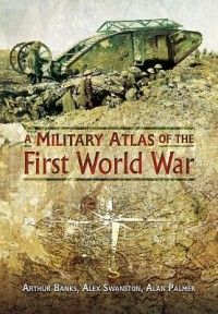Military Atlas of the First World War
