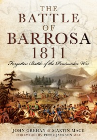 Battle of Barrosa, 1811