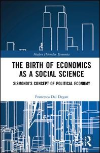 The Birth of Economics as a Social Science