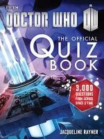 Doctor Who: the Official Quiz Book