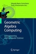 Geometric Algebra Computing