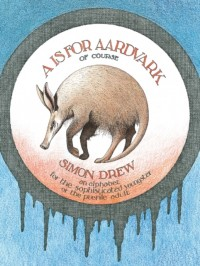 A Is for Aardvark
