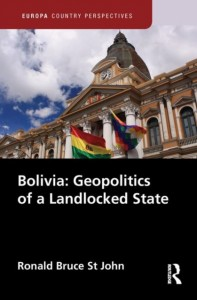 Bolivia: Geopolitics of a Landlocked State