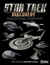 Star Trek: Designing Starships Volume 4