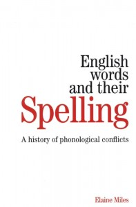 English Words and their Spelling