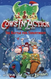 Cows In Action 6: The  Battle for Christmoos