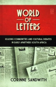 World of Letters
