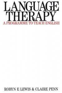 Language Therapy