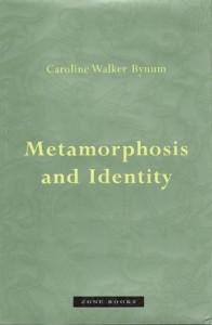 Metamorphosis and Identity
