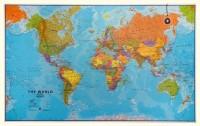 Maps International Large The world - Political