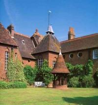 William Morris & Red House