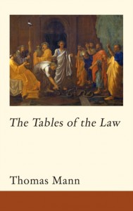 Tables of the Law