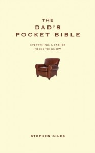 The Dad's Pocket Bible